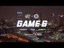 CBJ Stanley Cup Playoffs - Round 2, Game 6 Hype Trailer