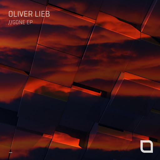 oliver lieb альбом Gone EP