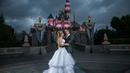 Krista Michael Disney Wedding