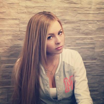 Аленка Хоменко, 19 октября 1994, Омск, id38356365