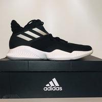 f4769349 Баскетбольные кроссовки Adidas EXPLOSIVE BOUNCE 2018