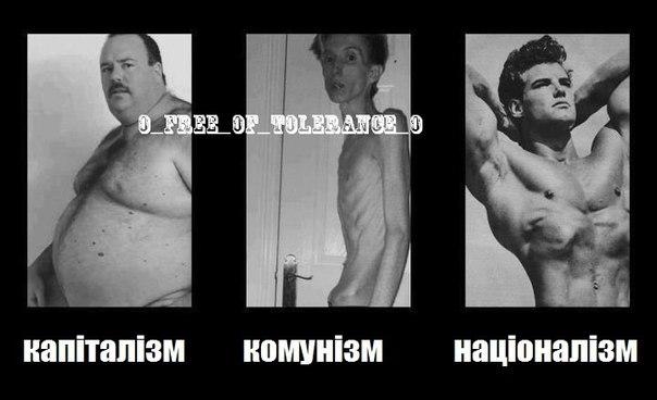 """Милиция отпустила тернопольских """"свободовцев"""": им инкриминируют хулиганство - Цензор.НЕТ 2083"""