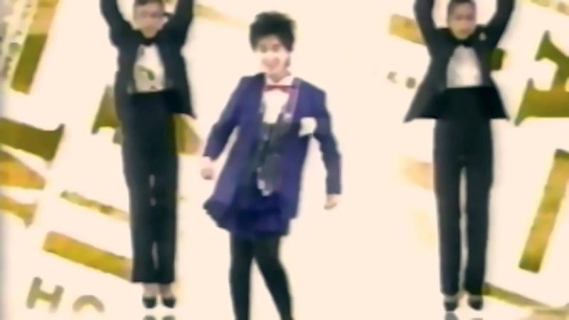 Yoko Nagayama – ユア・マイ・ラブ (You're My Love)