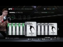 EA SPORTS UFC 2 Онлайн Карьера 2 Wycc220