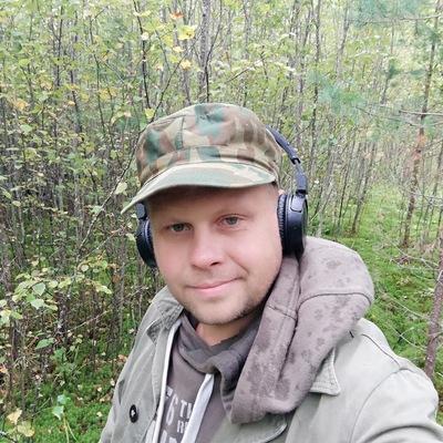 Алексей Гундырев