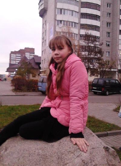 Мария Корнева, 31 декабря , Бобруйск, id178637590