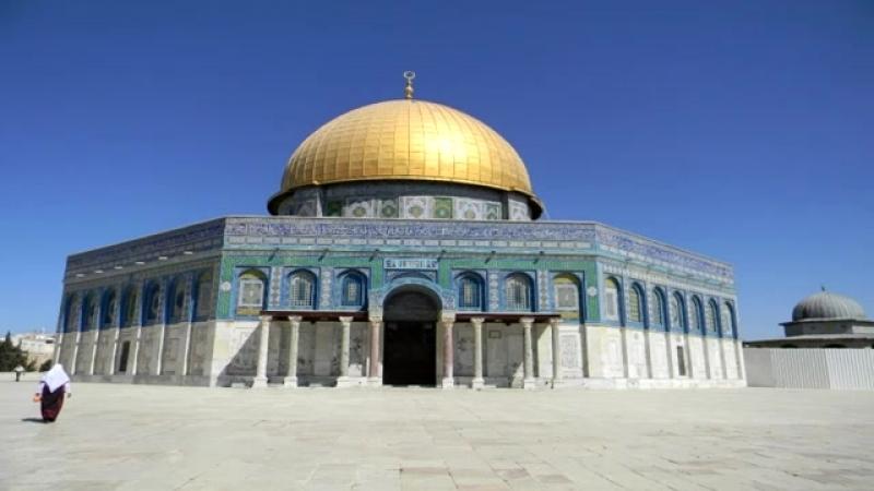 Рамадан взгляд со стороны палестинская христианка Маха Якуб
