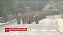 Легендарна 24 та бригада у повному складі повернулася з Донбасу додому