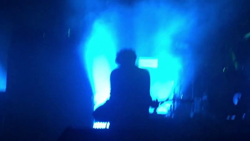 Black Rebel Motorcycle Club - Red Eyes and Tears (Moscow 13.06.2018)