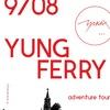 YUNG FERRY TOUR | 9 августа | Москва