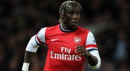 Бакари Санья все с большей вероятностью покинет Арсенал.