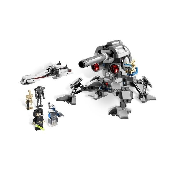 Лего звёздные войны updated the community photo