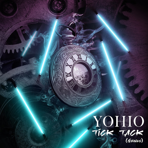 YOHIO альбом Tick Tack (Genius)