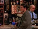 Друзья / Friends - 1 сезон 18 серия ( серия про покер )