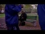 Пес-Призрак Путь Самурая Ghost Dog The Way of the Samurai (1999) Фристайл в Парке