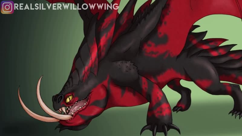What are the Deathgrippers_ How to train your Dragon_ The Hidden World