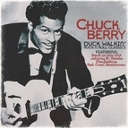 Chuck Berry альбом Duck Walkin' - Rock N Roll Classics