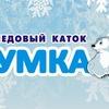 Ледовый каток УМКА