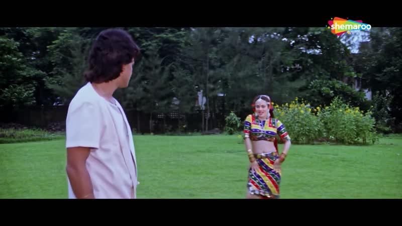 Param Dharam (1987) HD - Pyar Pyar To Hai Pyar - Mandakini,Mithun Chakraborty (Asha Bhosle,Bappi Lahiri)