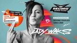 Lady Waks In Da Mix #481 (16-05-2018)