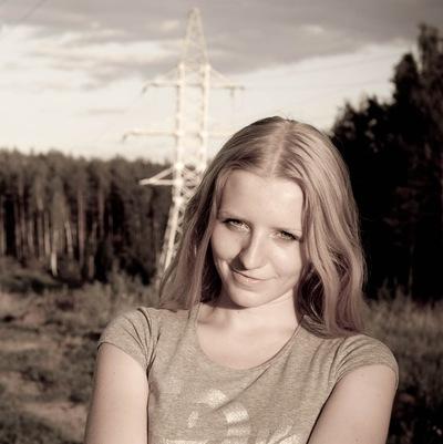 Вероника Барыкина, 28 июля 1987, Ковров, id1211676