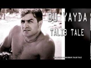 Talib Tale Bu Yayda Yeni Versiya 2014