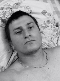 Махач Саидов, 23 сентября 1997, Саратов, id210172074