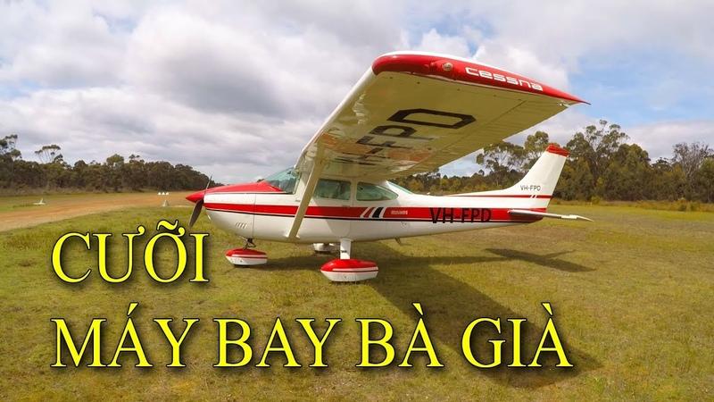 2. Cưỡi máy bay bà già tham quan đảo Bruny từ trên cao - trải nghiệm vô cùng độc đáo