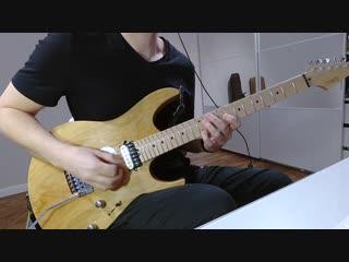 Александр Глушков - RF Style Blues Jam