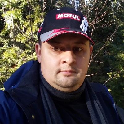 Семён Бондаренко