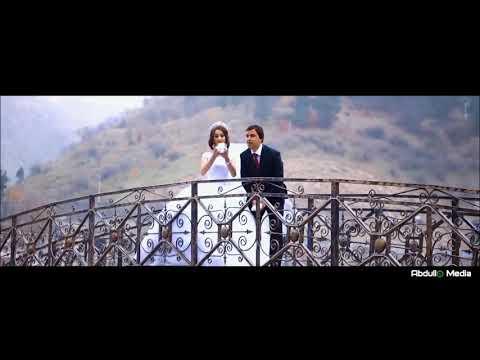 Таджикистан Красивая Свадьба ABDULLO MEDIA