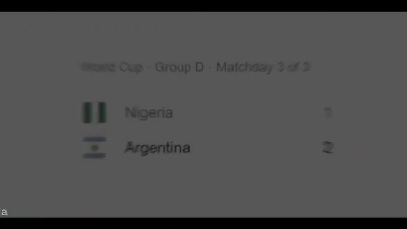 сборная аргентины по футболу edit (xhummelsold)