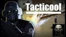 Tacticool Пробуем играем бета