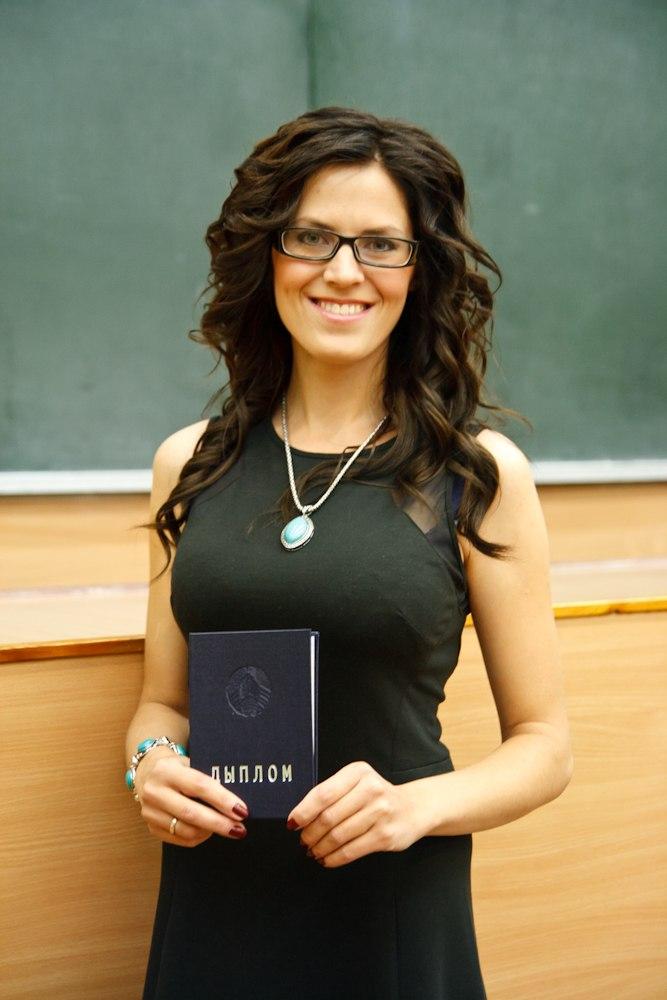 Александра Островская, Минск - фото №5