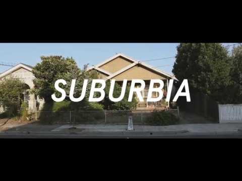 Press Club - Suburbia (Official Video)