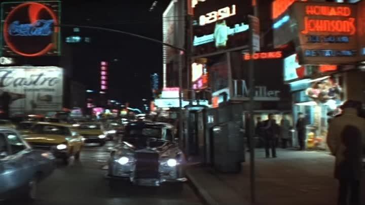 Сицилийский клан.1969 Драма, криминал, экранизация Франция,Жан Габен, Ален Делон, Лино Вентура| History Porn