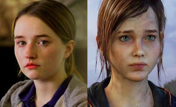 Звезда сериала «Невероятное» хочет сняться в экранизации The Last of Us