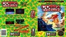 NES: Cobra Command (rus) longplay [132]