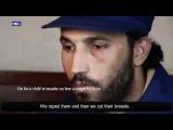 Ливийский повстанец: Мы изнасиловали девушек и отрезали им груди.