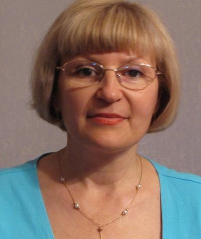Надежда Микоелова, 12 августа 1956, Хабаровск, id204889230