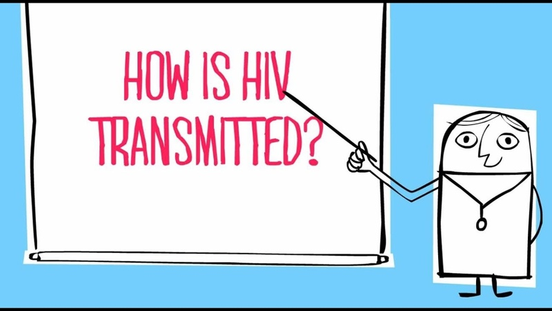 How is HIV Transmitted Body Soul Charity