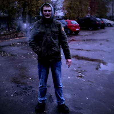 Вячеслав Юрьевич, 8 сентября 1990, Архангельск, id17413237