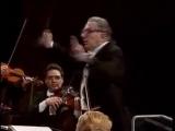 Sanderling conducts Saint-Saens Tchaikovsky