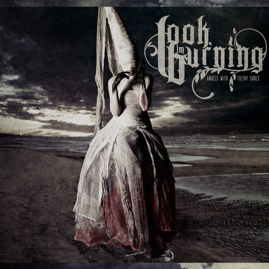 Look, I'm Burning - Angels With Filthy Souls [EP] (2012)