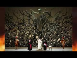 Шокирующее предсмертное обращение иеромонаха Антония (цензура)