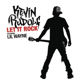 Kevin Rudolf альбом Let It Rock