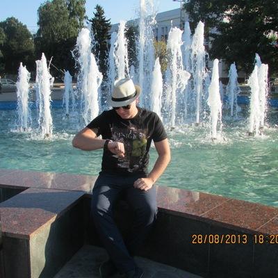 Саша Сайфуллин, 30 мая , Москва, id160464712