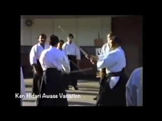 Saito Morihiro Shihan in Australia 1988... - Aikido of Montclair Village, Shindo Dojo [VDownloader]