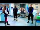 Могучие медики Сезон 1 серия 7 Царство террора Алана Сериал Disney