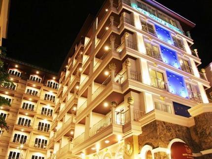 СРОЧНО!!!!!всего один тур!!!!! Тайланд из ЕКБ!!!вылет 15.05 на 13 дней!!!!!  RITA RESORT 4*  шикарный отель в самом сердце...